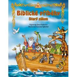 Biblické příběhy  – Starý zákon
