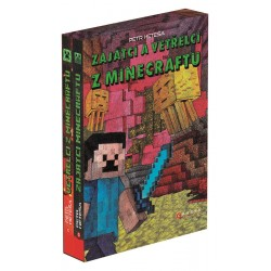 Zajatci a Vetřelci z Minecraftu – BOX