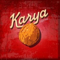 Karya - Zůstaň - CD