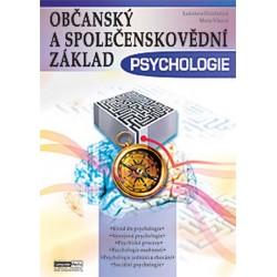 Psychologie - Cvičebnice - Zadání