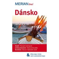Merian - Dánsko