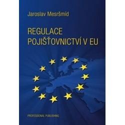 Regulace pojištovnictví v EU