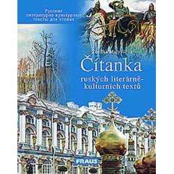 Čítanka ruských literárně - kulturních t
