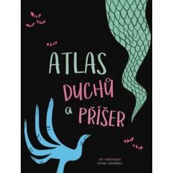 Atlas duchů a příšer