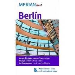 Merian - Berlín