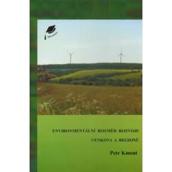 Environmentální rozměr rozvoje venkova a regionů