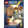 LEGO® NEXO KNIGHTS™ NEXO síla vládne všemu!