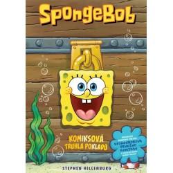 SpongeBob 4 - Komiksová truhla pokladů