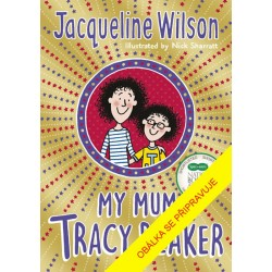 Moje máma Tracy Beakerová