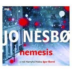 Nemesis - CDmp3