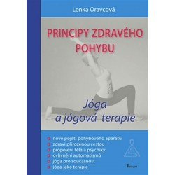 Principy zdravého pohybu - Jóga a jógová terapie