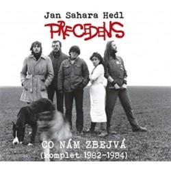 Co nám zbejvá (komplet 1982 - 1984) - 2CD