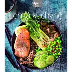 Lehká kuchyně - Vyladěné recepty pro zdraví a energii (Edice Apetit)