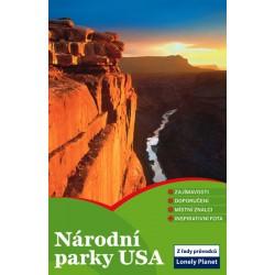 Poznáváme Národní parky USA - Lonely Planet