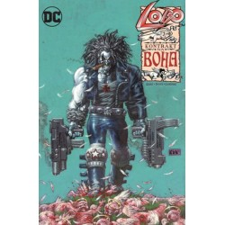 Lobo - Kontrakt na Boha