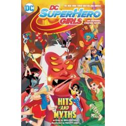 DC Superhrdinky 2 - Hity a mýty