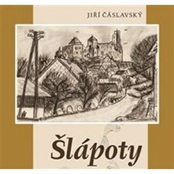 Šlápoty - CDmp3 (Čte Václav Knop)
