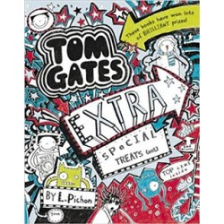 Tom Gates 6: Extra Special Treats (...Not)