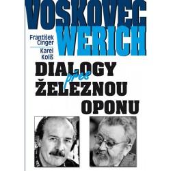 Voskovec a Werich - Dialogy přes železnou oponu