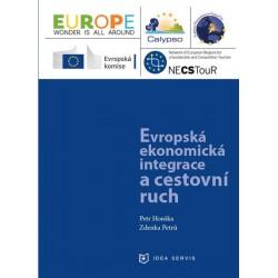 Evropská ekonomická integrace a cestovní ruch