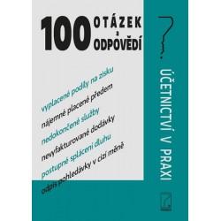 100 otázek a odpovědí - Účetnictví v praxi