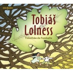 Tobiáš Lolness - CDmp3  (Vypráví Jiří Lábus)
