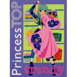 Princess TOP Trendy