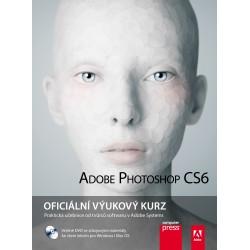 Adobe Photoshop CS6: Oficiální výukový kurz