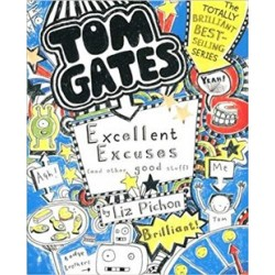 Tom Gates 2: Excellent Excuses