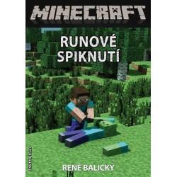 Runové spiknutí - Minecraft 2