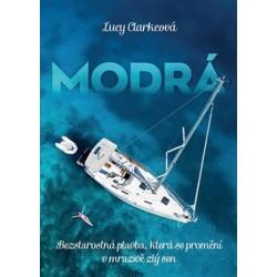 Modrá - Bezstarostná plavba, která se promění v mrazivě zlý sen