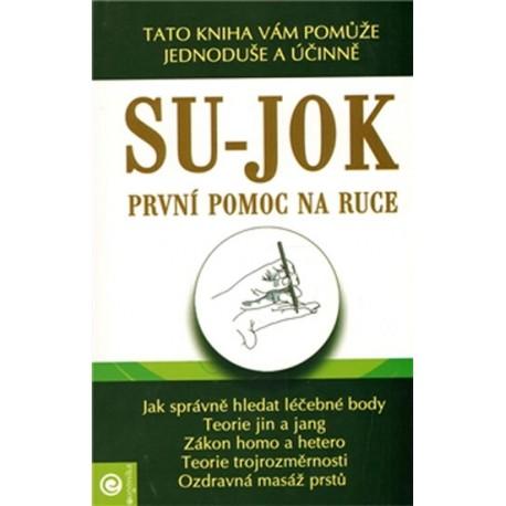 Su-jok - První pomoc na ruce