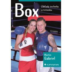 Box - Základy techniky a tréninku