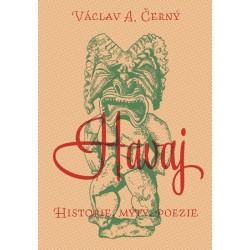 Havaj - Historie, mýty, poezie