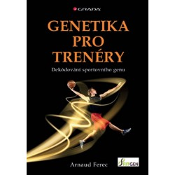 Genetika pro trenéry - Dekódování sportovního genu