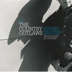 The Country Outlaws 2CD