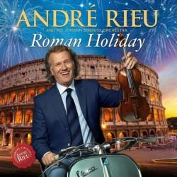 André Rieu Roman Holiday - CD + DVD