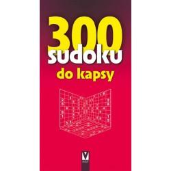 300 sudoku do kapsy
