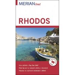 Merian - Rhodos