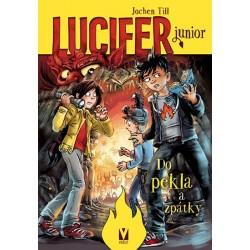 Lucifer junior 3 - Do pekla a zpátky