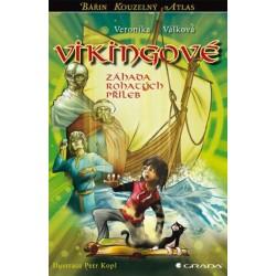 Vikingové - Záhada rohatých přileb