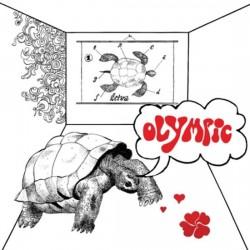 Želva - CD