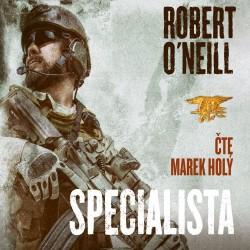 Specialista (audiokniha)