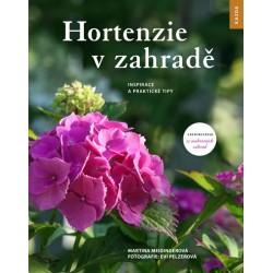 Hortenzie v zahradě - Inspirace a praktické tipy