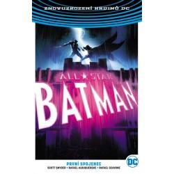 All-Star Batman 3 - První spojenec