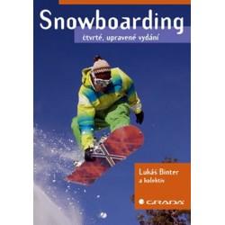 Snowboarding - 4. vydání