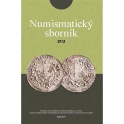 Numismatický sborník 31/2