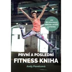První a poslední fitness kniha