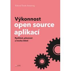 Výkonnost open source aplikací - Rychlost, přesnost a trocha štěstí