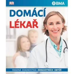 Domácí lékař - Snadná diagnostika zdravotních obtíží